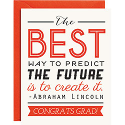 Predict The Future abe