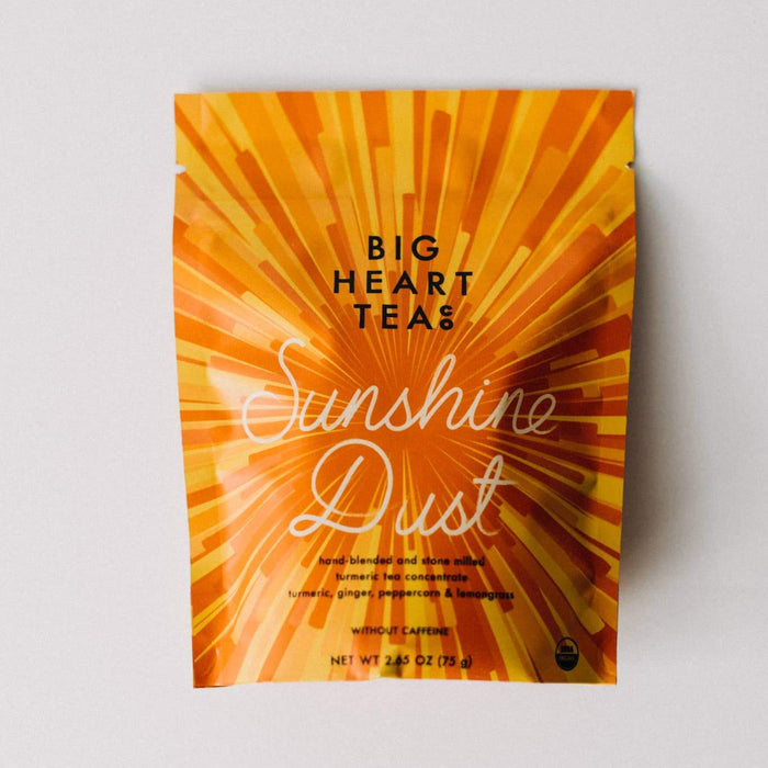 Sunshine Dust