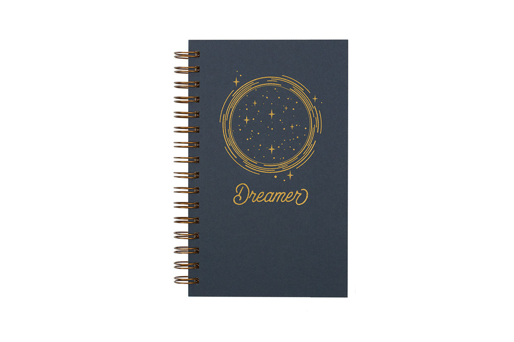 Ruff House Art - Dreamer Weekly Planner Journal