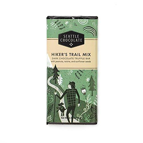 Hikers Trail Mix Truffle Bar