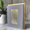 Praying For You Sweet Friend Card by RBTL®