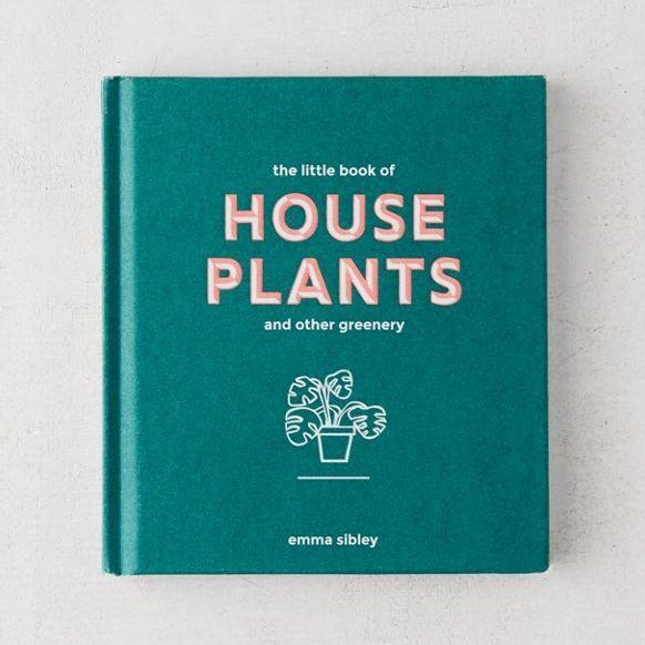 Little Book of Houseplants