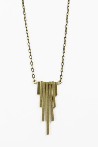 beams deco necklace