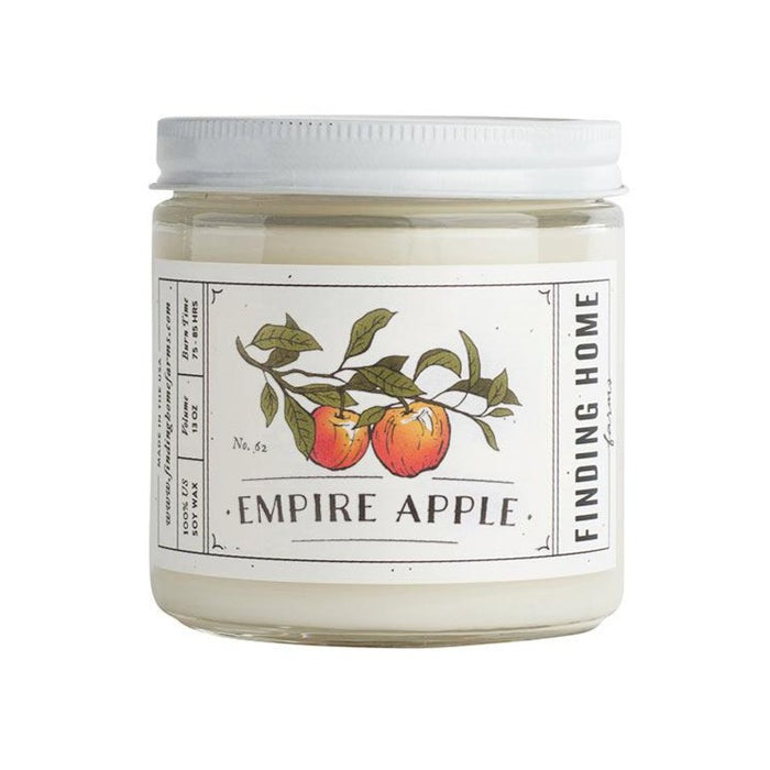 Empire Apple Candle