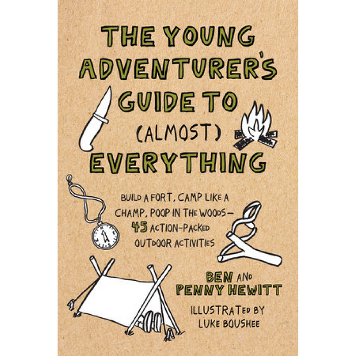 Young Adventurer's Guide