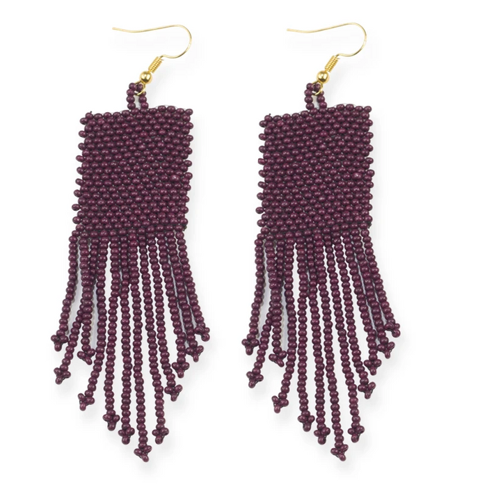Ink + Alloy Earrings | Multiple Colors