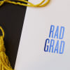 Rad Grad Card by RBTL®
