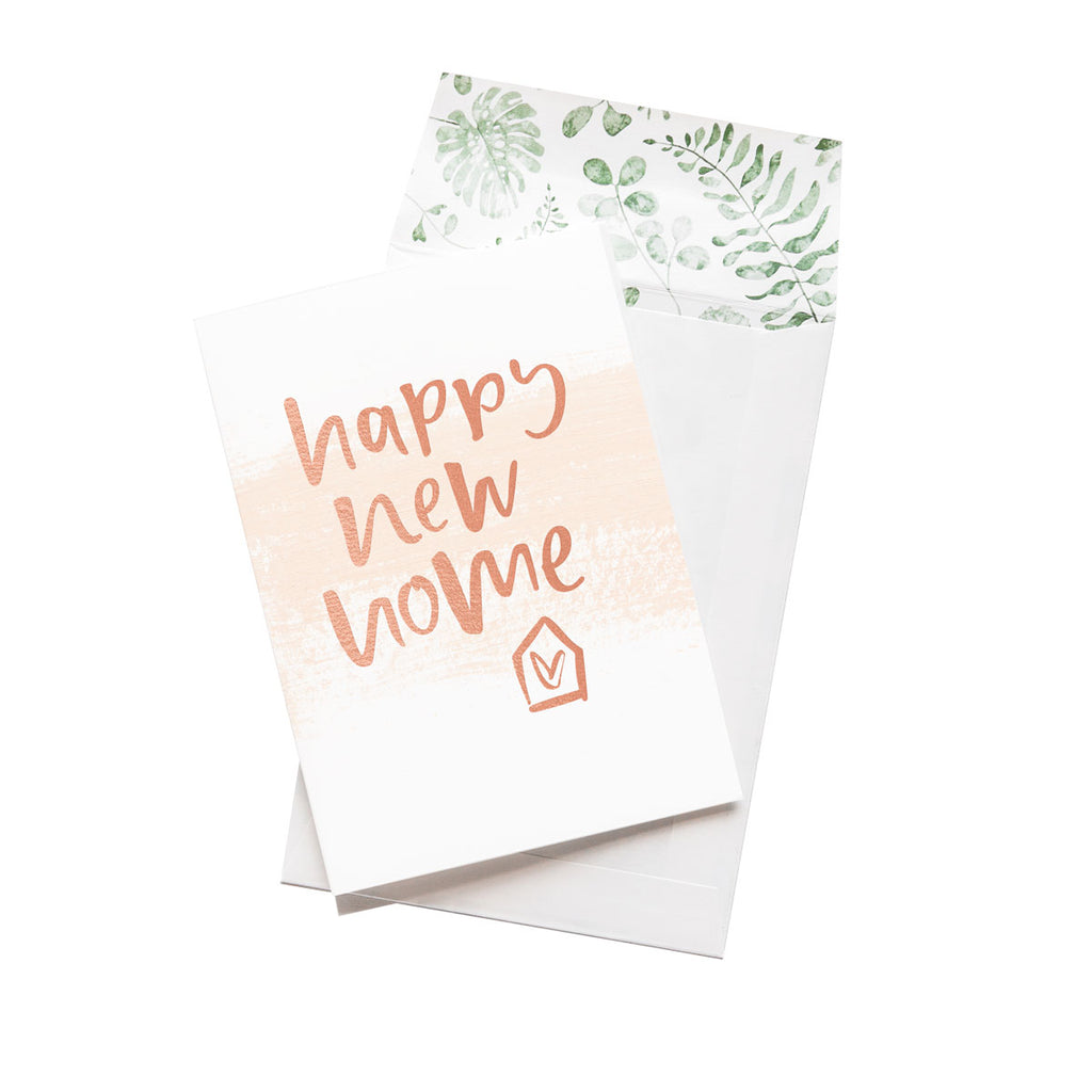 Emma Kate Co. - Happy New Home Greeting Card