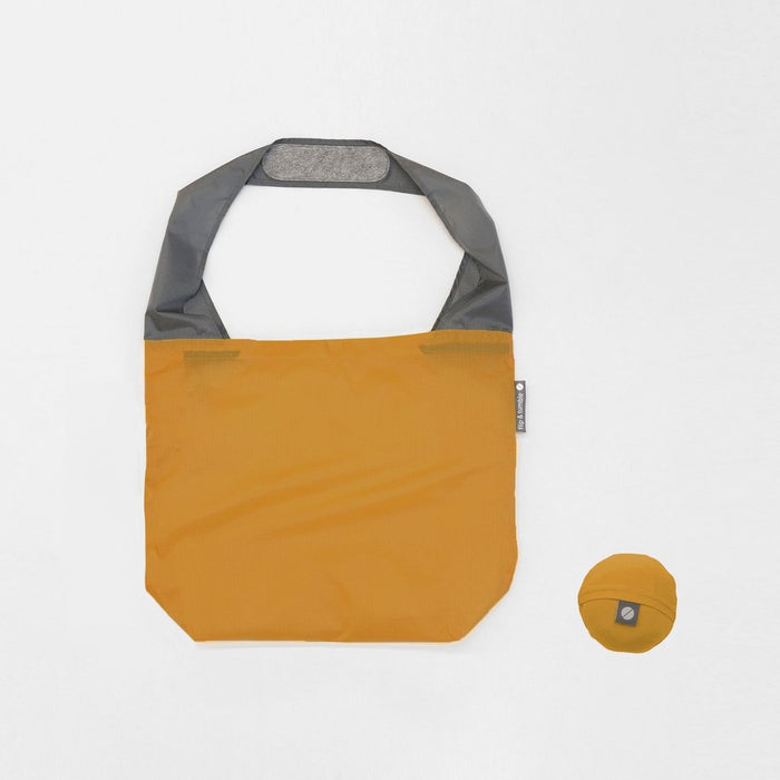 Yellow Reusable Bag