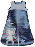 Baby Sleeping Bag 2.5 TOG 6-24 Months Perfect for Winter.