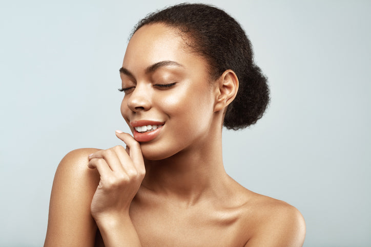 5 Gems for Healthy Flawless Skin