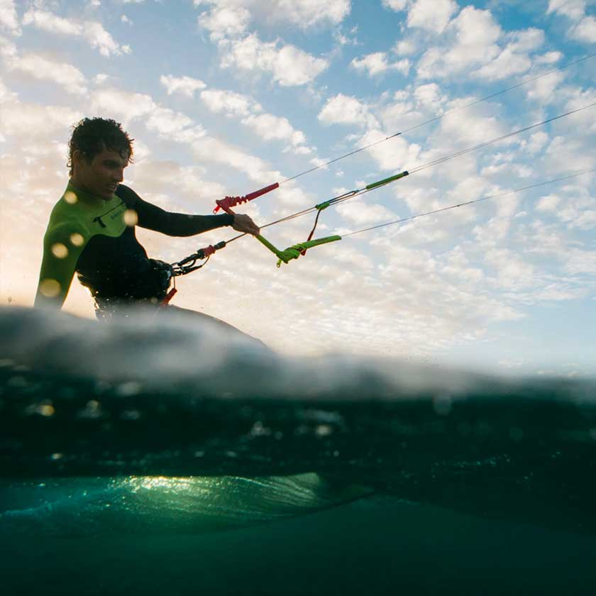 Kitesurfing School Perth