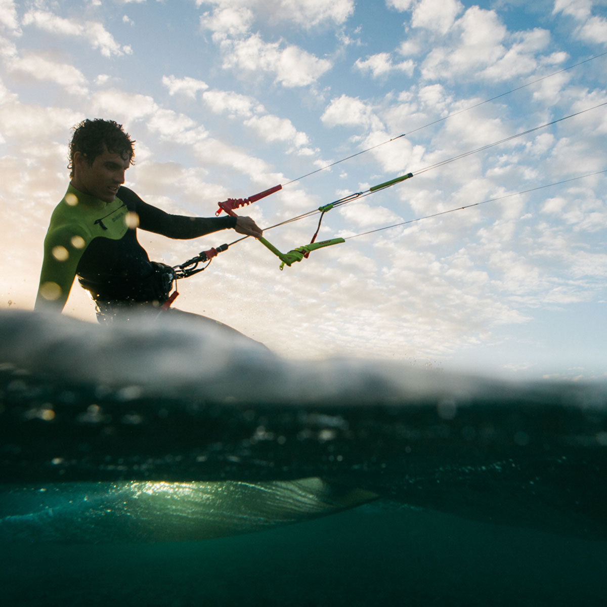 kitesurf stand up paddle perth lessons and hire