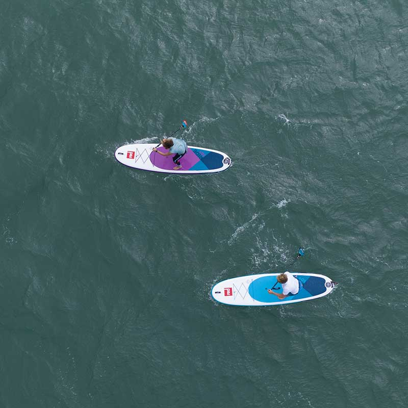 STAND UP PADDLE HIRE PERTH