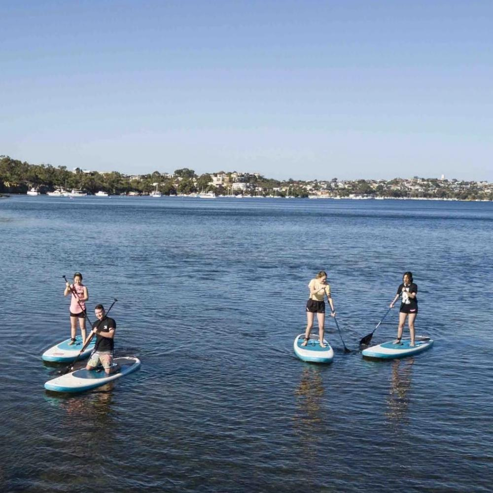 1 Hour Stand Up Paddle Hire