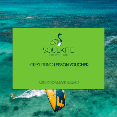 Kite Surfing Lesson Voucher