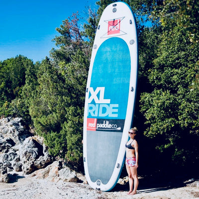 1 HOUR XL SUP BOARD HIRE IN PERTH