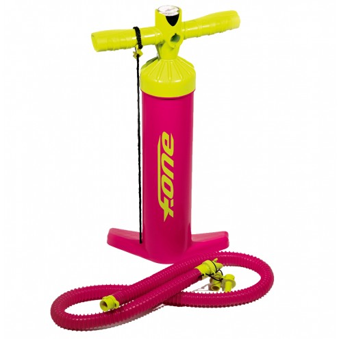 F-one Pump Pink/Lime