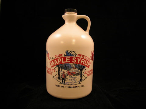 Three-Color Sugar Hill Jugs
