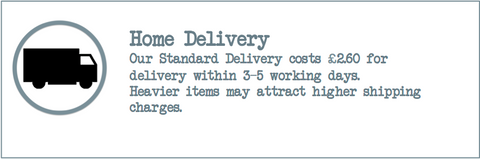 BLANC | Home - Home Delivery Disclaimer