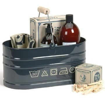 Garden Trading Laundry & Utility Storage Bucket at BLANC Home