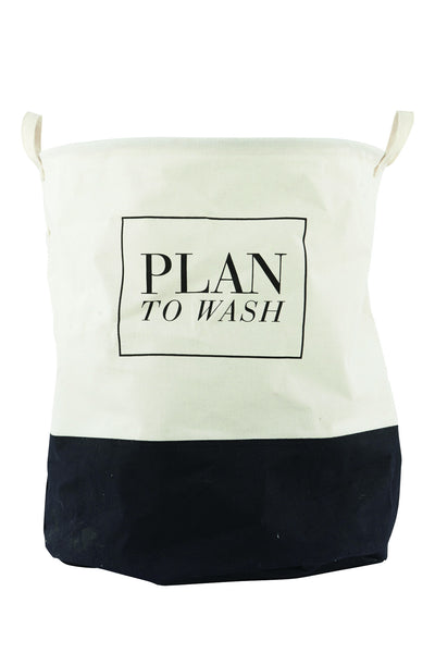 House Doctor Laundry Bag Plan To Wash at BLANC Home