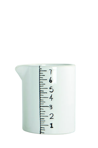 House Doctor Ceramic Measuring Jug at BLANC Home