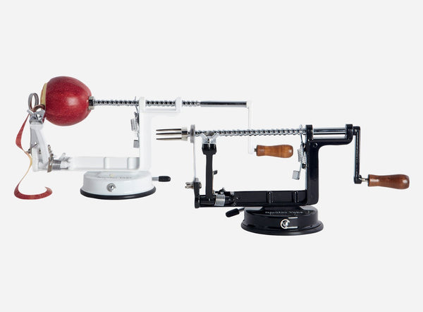 House Doctor Nicolas Vahé apple peeler/slicer/corer at BLANC Home