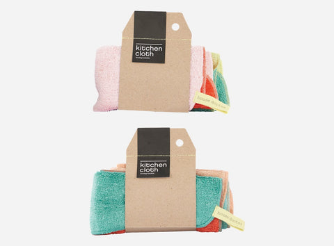 Biodegradable Kitchen Cloths