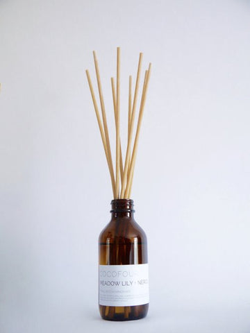 Eco-Friendly Reed Diffuser