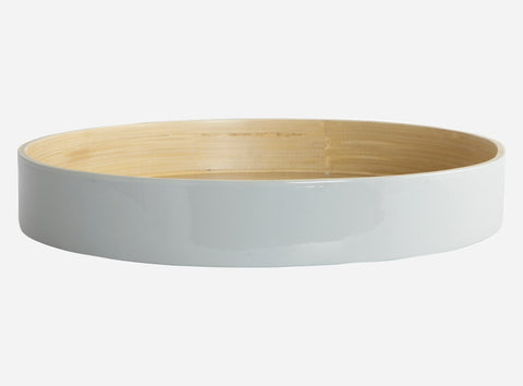 "House Doctor Nicolas Vahé ""Cravina"" Bamboo Tray at BLANC Home"