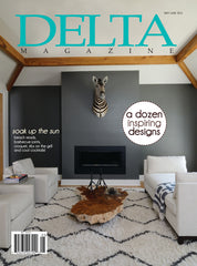 SUMMERHOUSE DELTA MAGAZINE