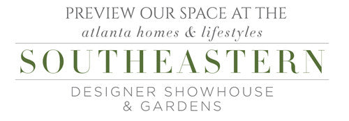 SUMMERHOUSE AT THE ATLANTA HOMES & LIFESTYLES SHOWHOUSE