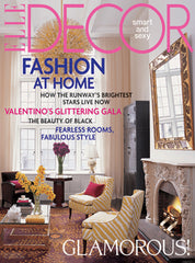 Summerhouse Elle Decor Magazine