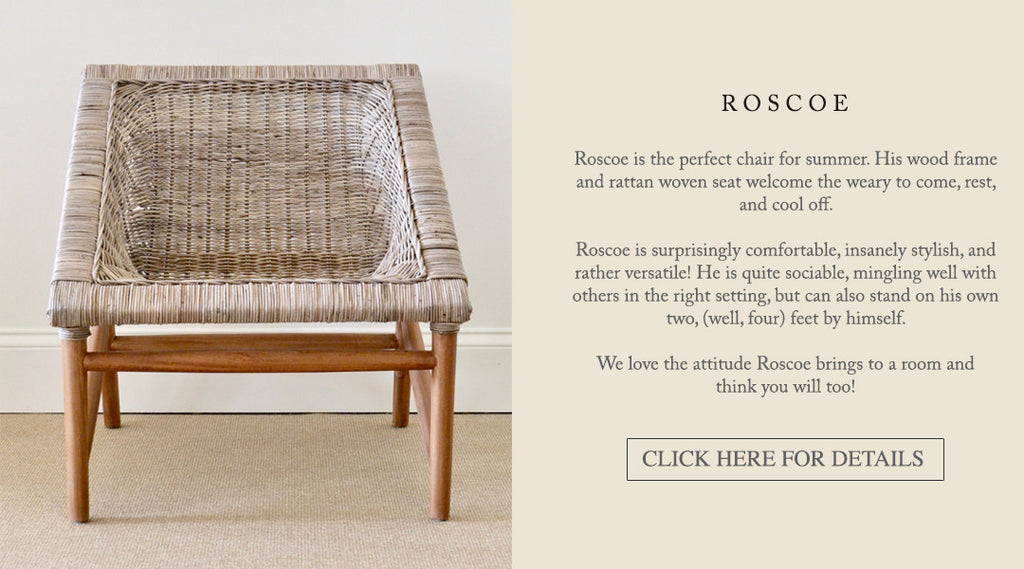 roscoe chair summerhouse