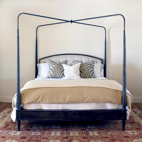 Coventry King Bed