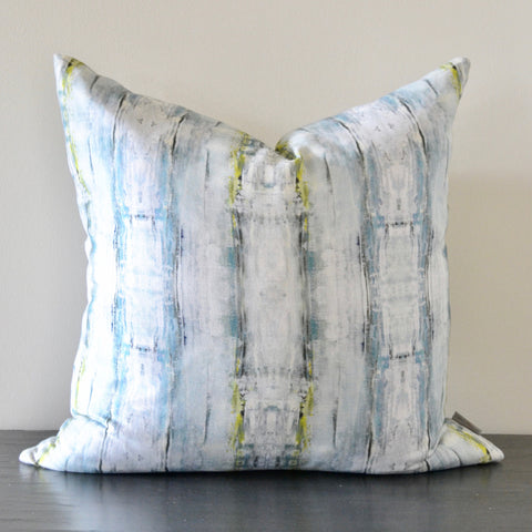 Blue Mist Pillow