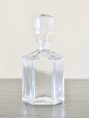 Global Hex Decanter