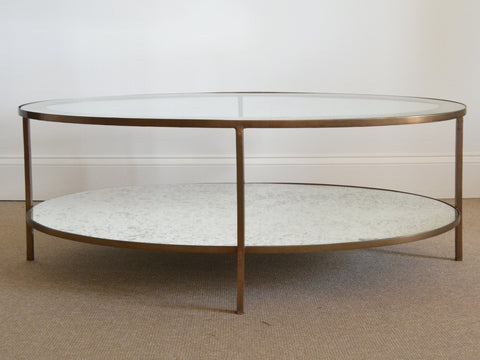 Darcy Cocktail Table