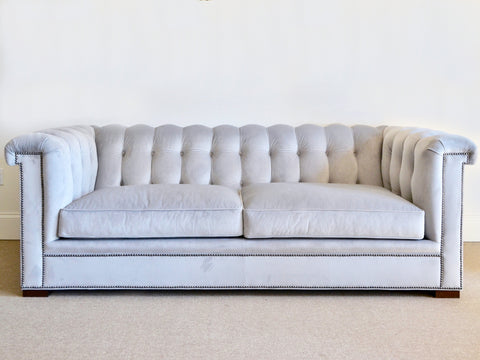 Clark Tufted Sofa