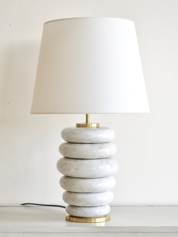 Howard Stacked Table Lamp