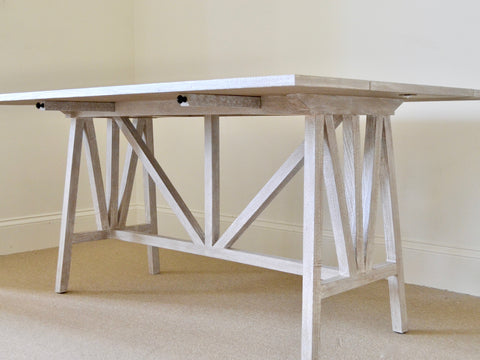 Console Dining Table truman metamorphic console/dining table – summerhouse