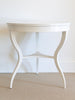 Northside Round Side Table