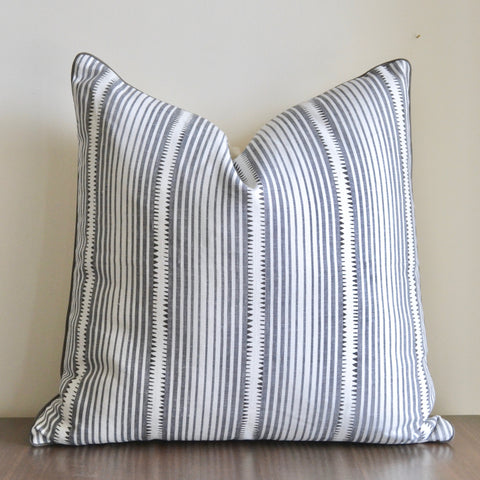 Native Stripes Pillow