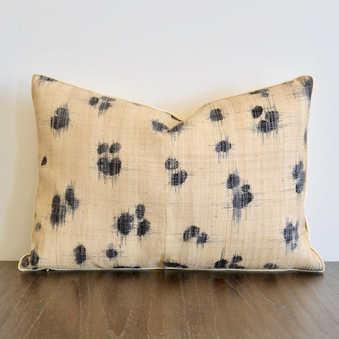 Seeing Spots Pillow