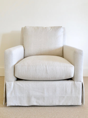 Rosemary Swivel Chair