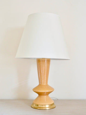 O'Brien Table Lamp