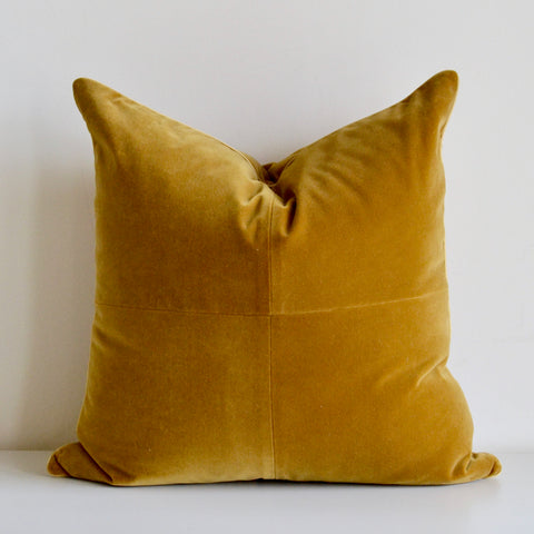 Pierce Quartered Pillow