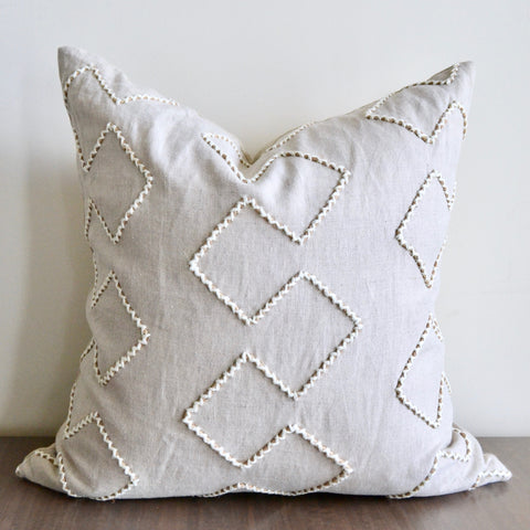 Fabled Lines Pillow