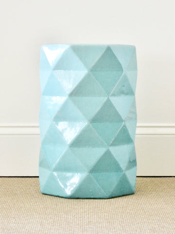 Octagon Geo Stool